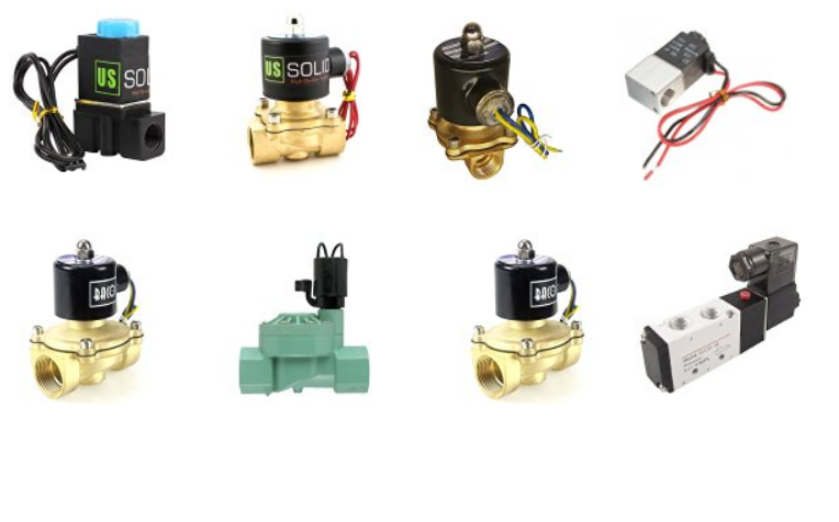 solenoid valves amazon